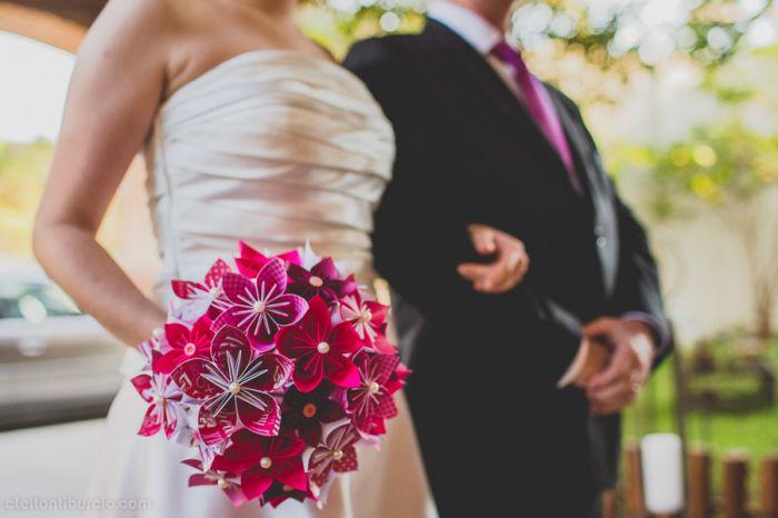 Casamento Mariza e James