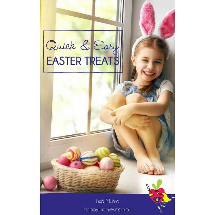 Grab a FREE copy of my new Easter e-Book. My gift to you this Easter