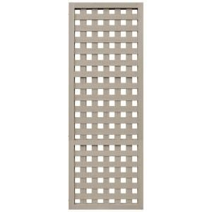 Lattice panel from home depot yard inspiration for Porch screen panels home depot