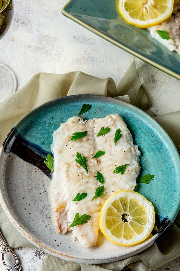 Grilled Flounder Recipe - NYT Cooking