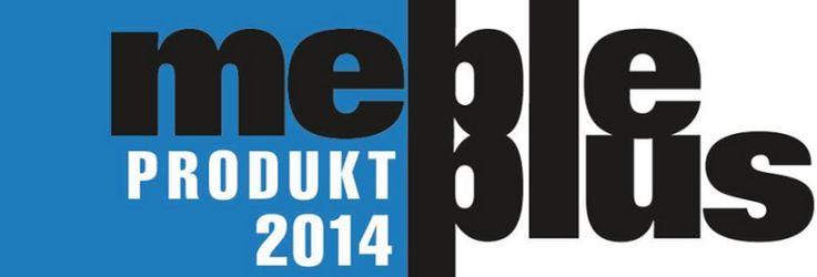 """Corner Comfort Produktem Roku 2014 w kolejnej edycji konkursu """"Meble Plus – Produkt Roku 2014"""", w kategorii Akcesoria. Nasz kolejny powód do dumy."""