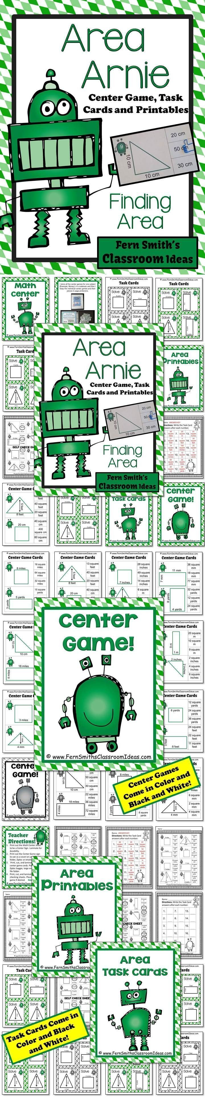 2491 best Task Cards for the Elementary Classroom images on ...