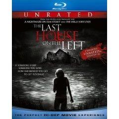 The Last House on the Left. Garret Dillahunt, Monica Potter, Tony Goldwyn, Michael Bowen, Joshua Cox.    5/5 Stars