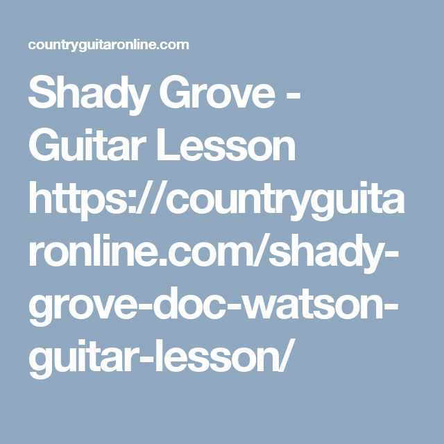 Common Open Chords In Country Bluegrass Guitar Lessons Pinterest