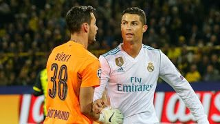 If Borussia Dortmund can keep Cristiano Ronaldo and Real Madrid quiet on Wednesday then a UEFA Europa League place should be theirs.  © ge...