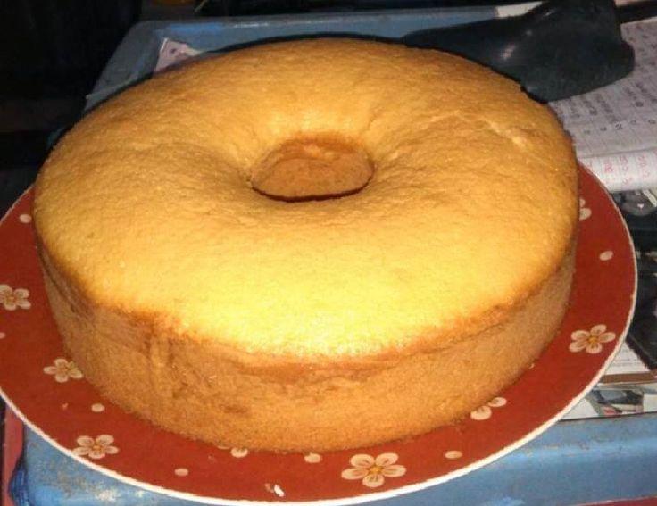 Resep Kue Bolu Panggang dan Cara Membuat Aneka kue Bolu, Resep Kue Bolu Terlaris
