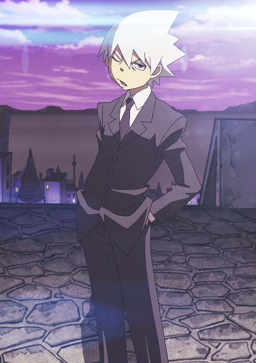 Soul | Soul Eater. He looks very dashing