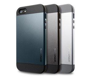 Coque iPhone 5 Slim Armor