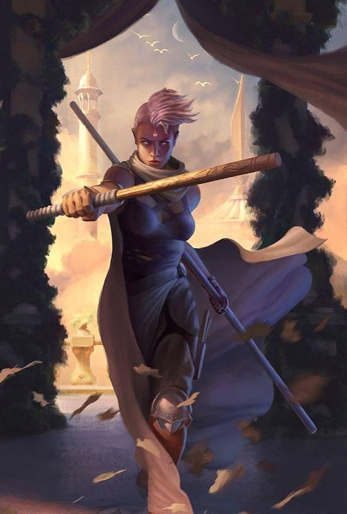 Pathfinder Kingmaker Portraits   Fantasy Characters in 2019