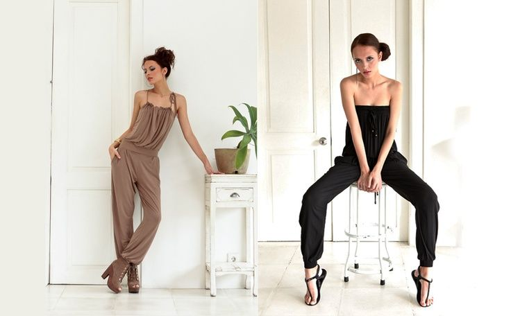 Our #buddhawear #jumpsuits are just #beautiful and easy to wear <3 www.buddhawear.com.au