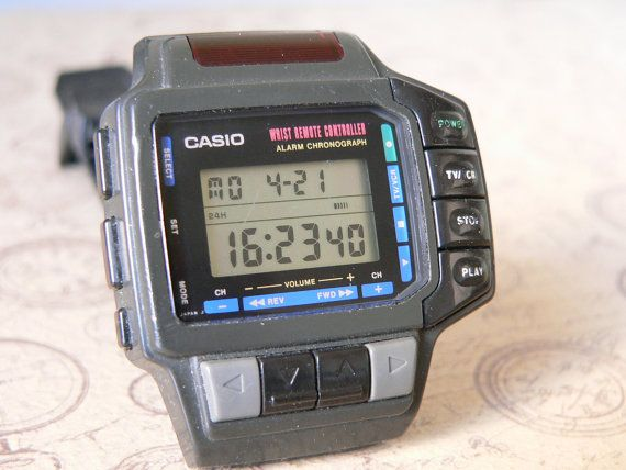 4180b6fd6 This item is unavailable. March 2019. Very Rare CASIO Digital Quartz Men's Watch  original ...