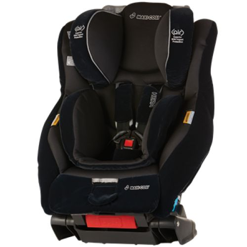 Maxi Cosi Hera ISOGO A2 $429.00 options Black or Grey online at www.smittysbabygeargalore.com or in store.