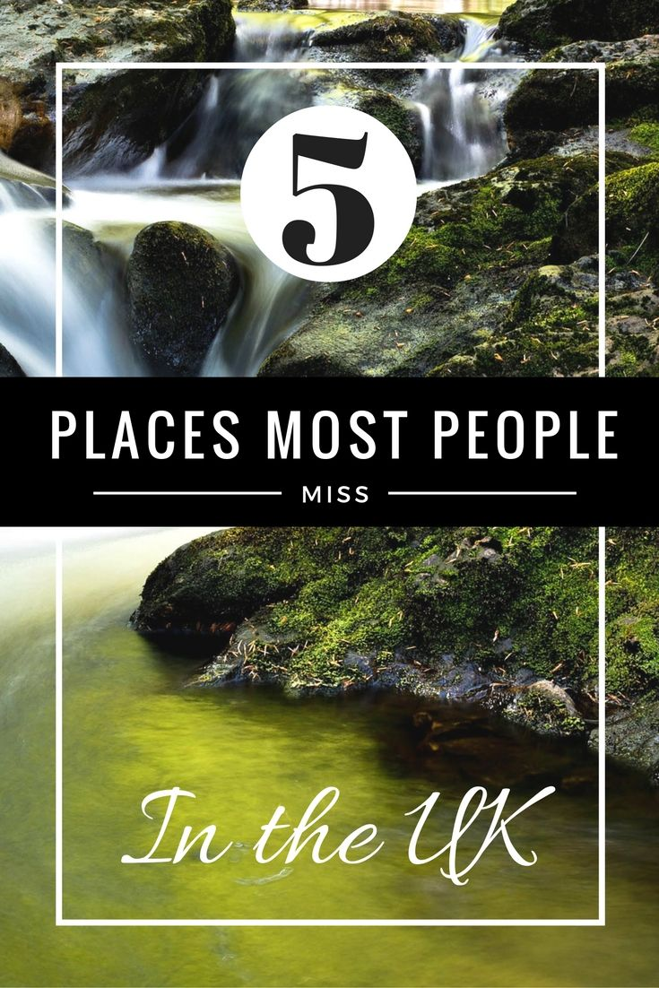 5 places people miss UK #alamoeurope #ad