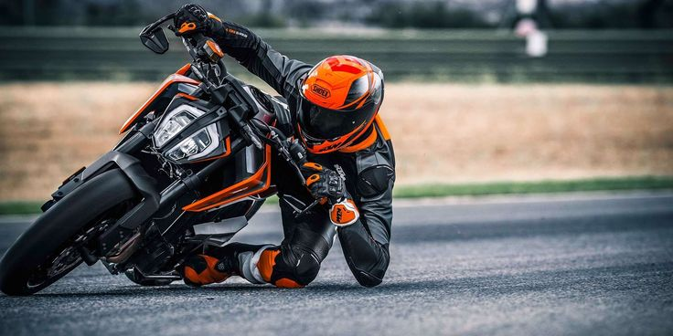 Here's Every Photo We Could Find Of The KTM 790 Duke | Cycle World