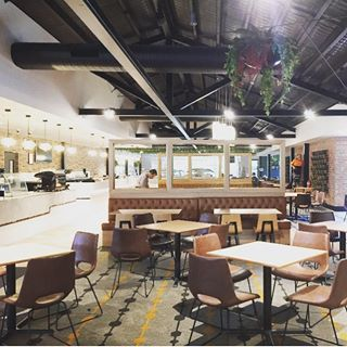 Good luck today for our clients at the opening of the new Pakenham Hotel #bar #restaurant #hospitality #design #interiordesign #architecture #reddesigngroup #redgp #pakenham #melbourne