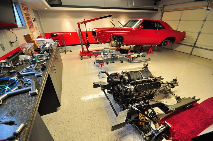 44 best cool garages images on pinterest garage shop on extraordinary affordable man cave garages ideas plan your dream garage id=69912