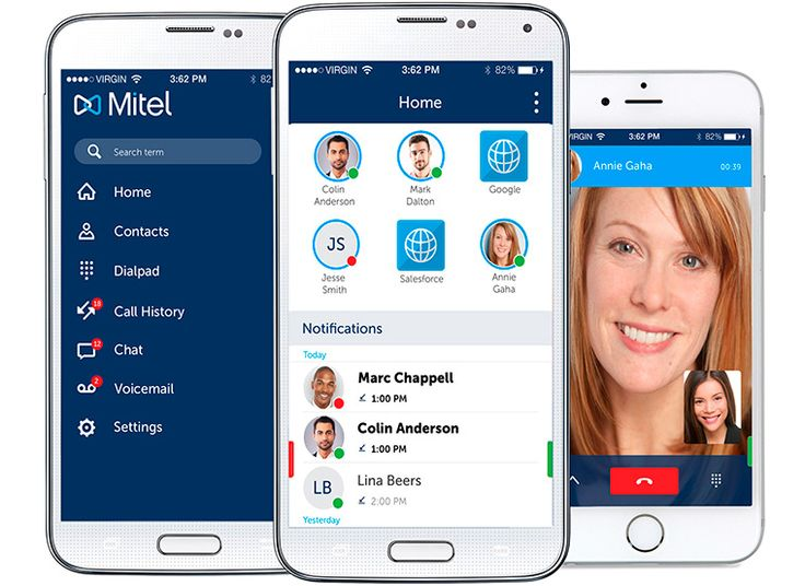 Mitel Phone System Pricing, Demos and Comparisons | Phone Systems