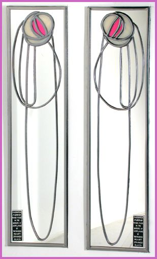 Charles Rennie Mackintosh - Glasgow - Scotland Google Image Result for http://www.winged-heart.com/acatalog/Mackintosh_Art_Nouveau_Ivory_and_Pink_Pair_of_mirrors.jpg