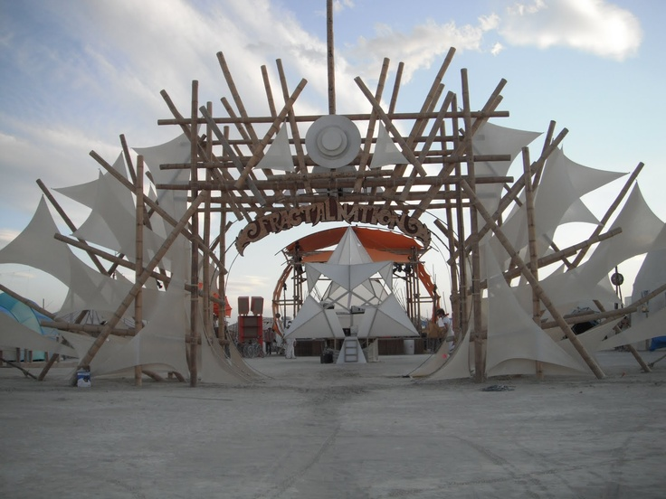 oh the things they do at burning man!