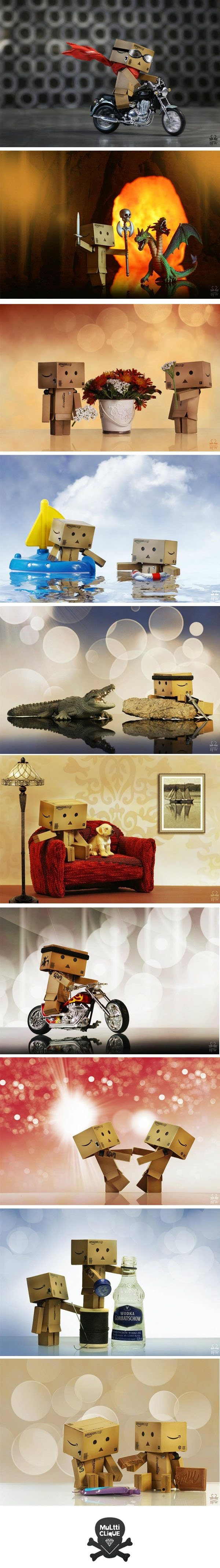 35 Best The Adventures Of Danbo And Domo Images On Pinterest Danbo