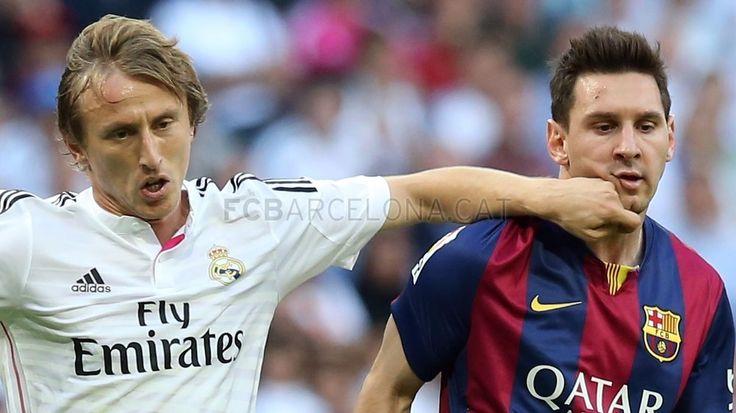 La otra cara del partido en el Santiago Bernabéu | FC Barcelona
