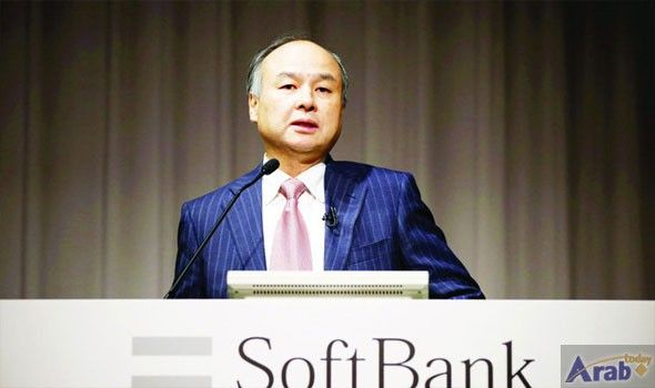 SoftBank to buy Fortress Investment for $3.3bn