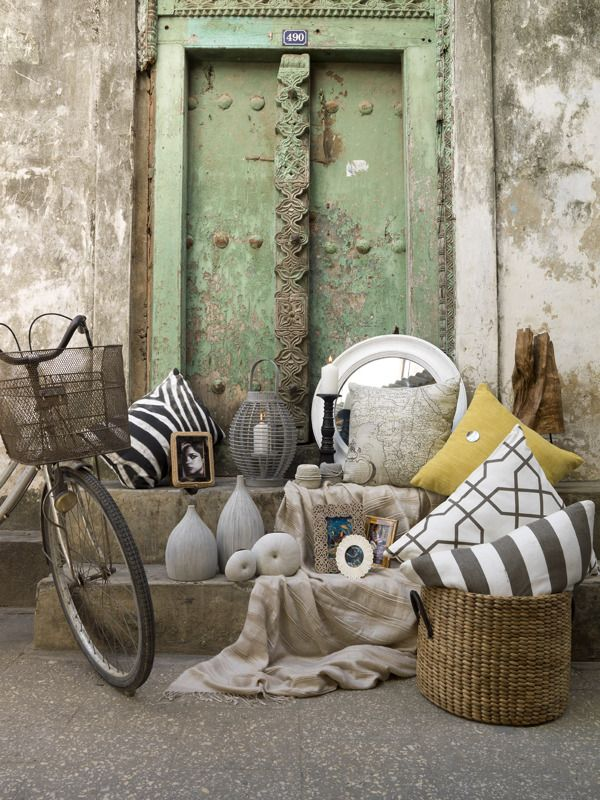 Homeware - styling - photography