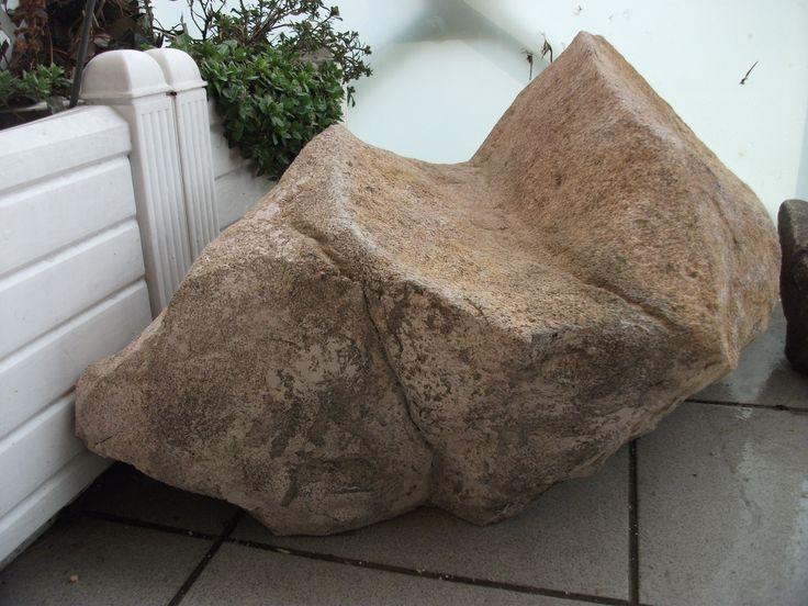 Die besten 25+ Felsen und steine Ideen auf Pinterest Felsen - kunstfelsen selber machen