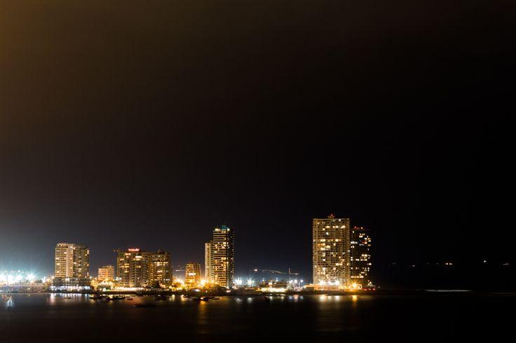 Bahia de Iquique by Julio Amestica on 500px
