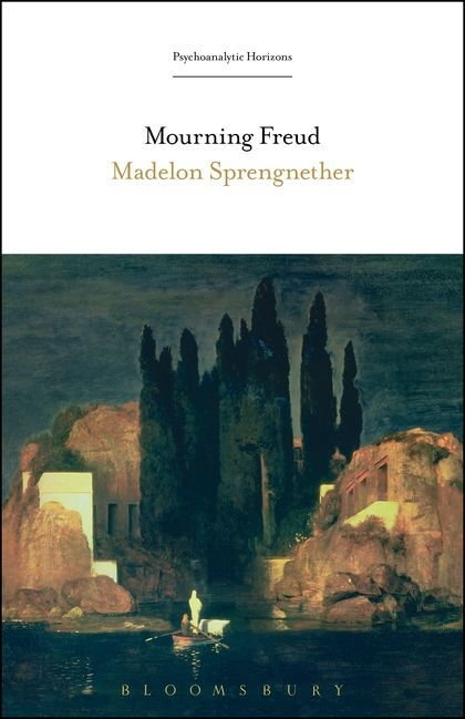 Mourning Freud :   Source: Credit: Bloomsbury  Source: Credit: Bloomsbury  Recently I answered a few questions about mynew bookMourning Freud the first volume in the new series Psychoanalytic Horizons published by Bloomsbury.  1) How would you describe your book in one sentence?   The title reads two ways: Mourning Freud analyses Freuds experiences and theories of mourning as a basis for exploring the preoedipal turn in psychoanalytic theory over the course of the 20th century--and as a…