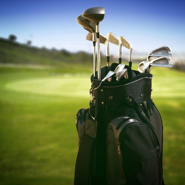 New England Golfing