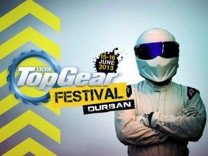 The motors are ready, the fans are buzzing and the presenters are crazy as ever. As winter approaches, so does the heat of the Top Gear festival 2013.