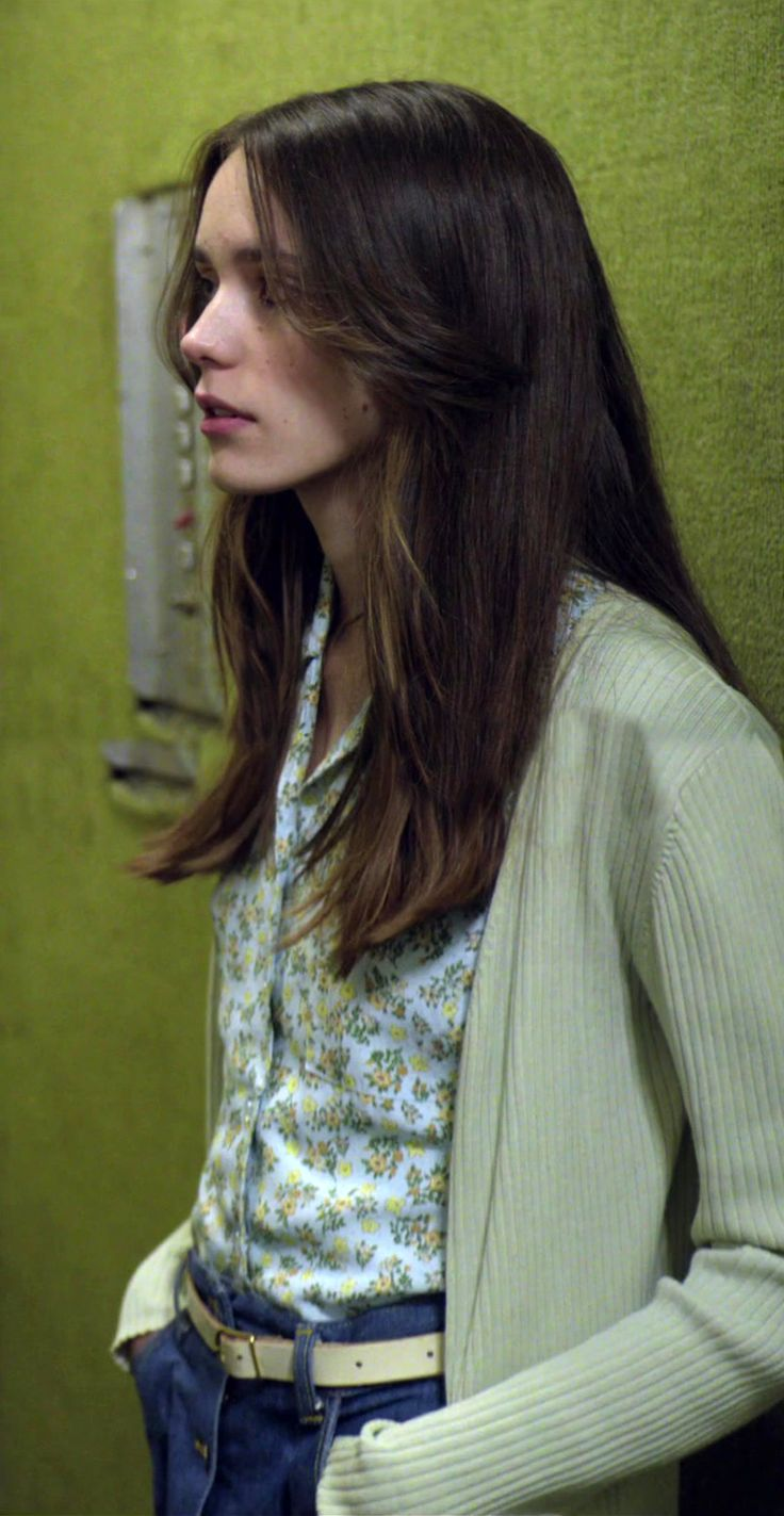 Nymphomaniac: Vol. I by Lars von Trier with Stacy Martin