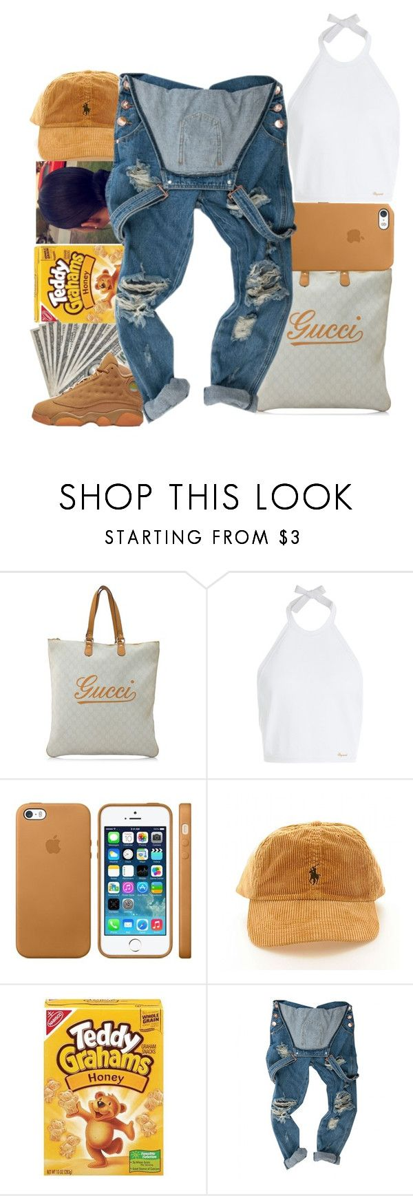 """""""Pretty face, White teeth Not Average"""" by d-double-e ❤ liked on Polyvore featuring Gucci and Dsquared2"""