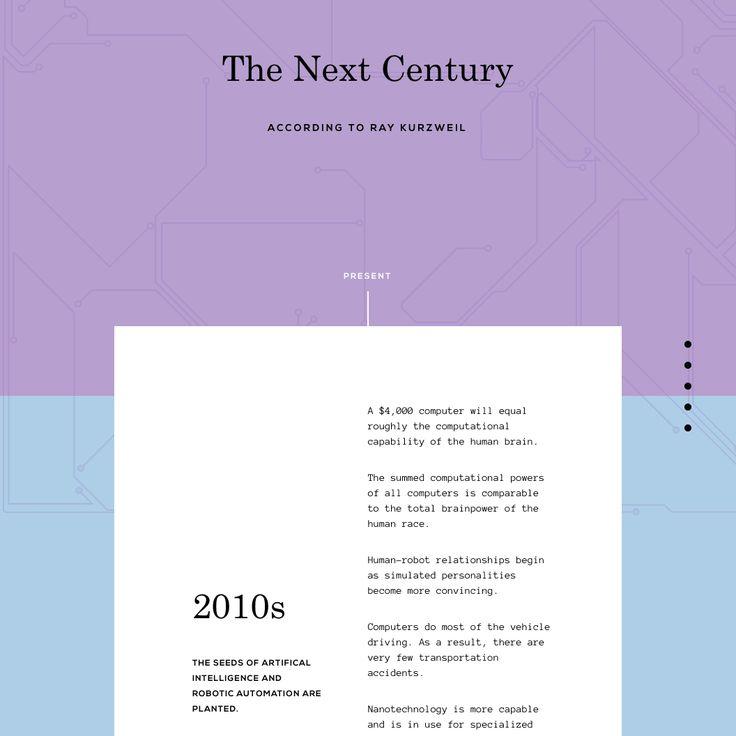 Fonts Used: Century Schoolbook, Nexa, Anonymous Pro #Typewolf Typography Inspiration