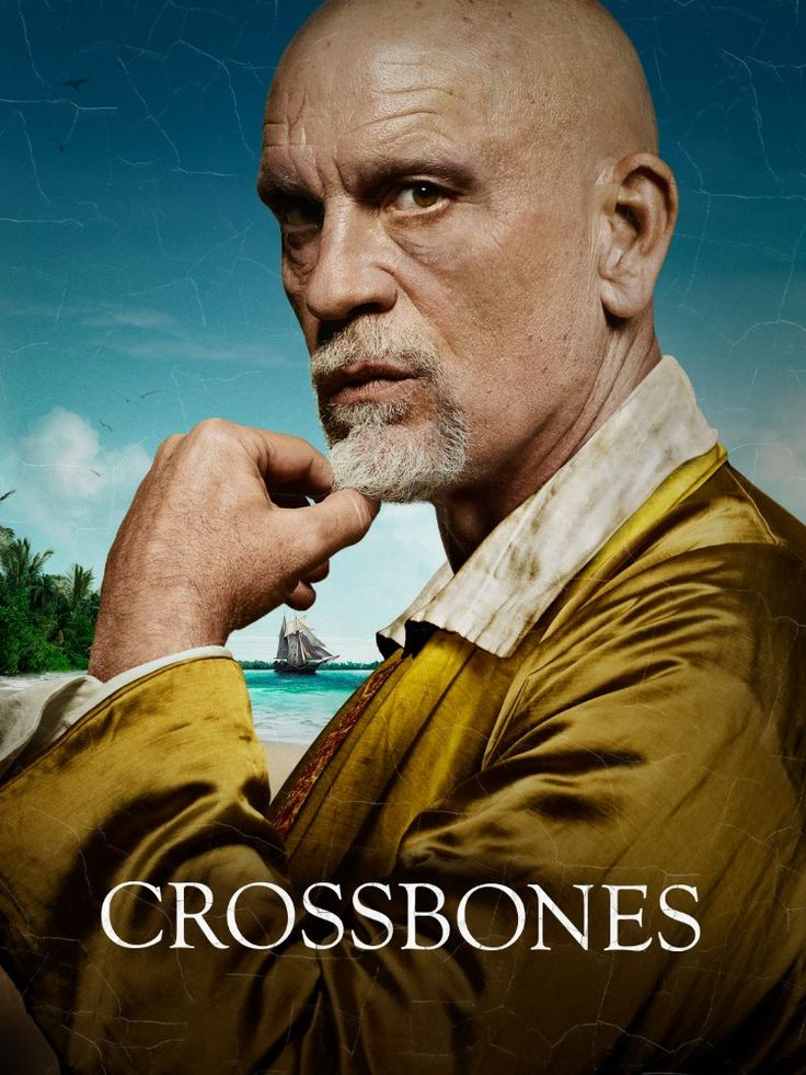 Crossbones (TV Series 2014) - IMDb