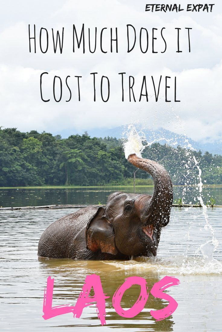 How Much Does it Cost to Travel Laos? | A full budget breakdown for the 30 days we spent in Laos | Eternal Expat: