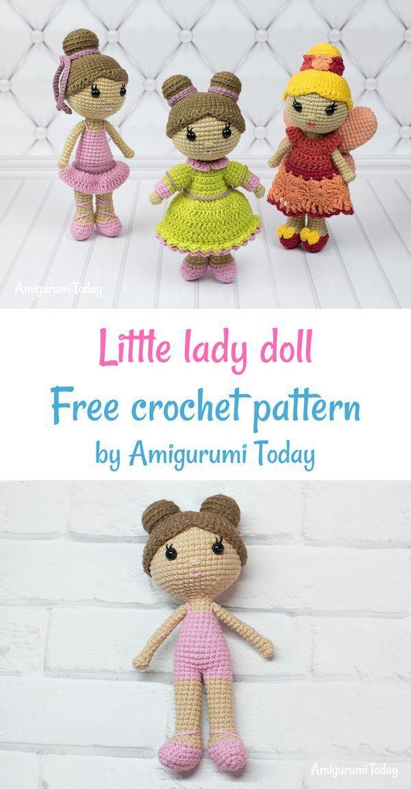 Free crochet animal patterns - Amigurumi Today - Amigurumi Crochet ... | 1150x600
