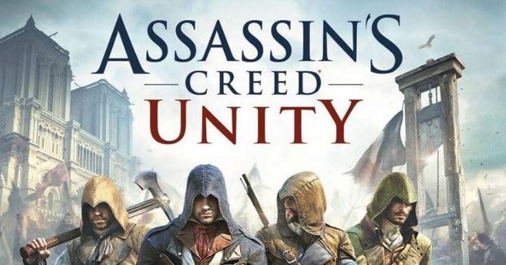 Assassin's Creed Unity : Saranno poche le missioni principali giocabili in cooperativa nella storia principale