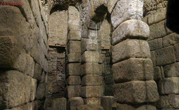Las Cuevas de Hércules y las Termas Romanas abrirán sus puertas el día del Corpus
