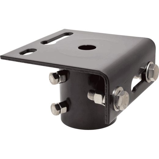 Rab Fixture Adapter Mount Trunnion On Slipfitter Use This Bracket To Mount Your
