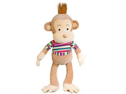 Macaco Chiquinho - Anjos Baby com as melhores condições você encontra no Magazine Raimundogarcia. Confira!