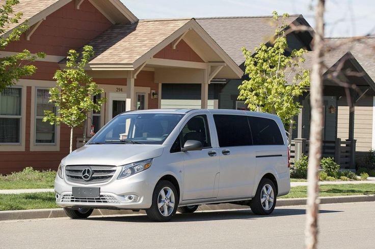Cool Mercedes: 2016 Mercedes-Benz Metris Price, Specs, Release Date, Van  Cars (All about new models) Check more at http://24car.top/2017/2017/07/10/mercedes-2016-mercedes-benz-metris-price-specs-release-date-van-cars-all-about-new-models/
