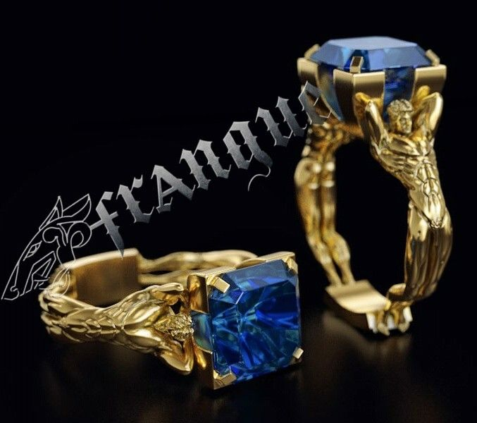 Кольцо атланты,золото,топаз лондон/Ring the atlants,gold,topaz#yellowgold #gold #золото #жёлтоезолото #topaz #london #атлант #атланты #atlant #athlete #ring #перстень #кольцо #украшениядлямужчин #jewelryformen #jewellery #formen #unisex #унисекс #топаз #сапфир #saphire #beards #beardlife
