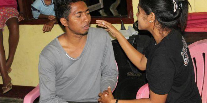 'Orang Muda Kampung' Sandosi Tentang Cinta Tak Pernah Salah