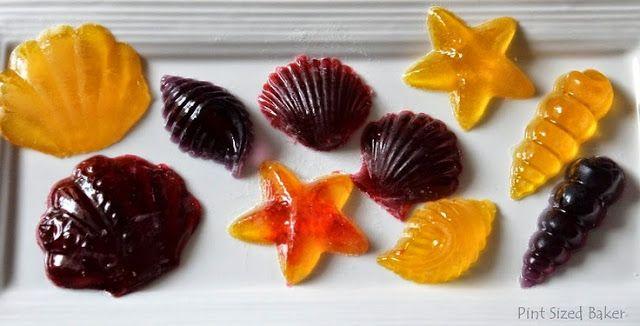 Napravite zdrave gumene bombone za 5 minuta ~ Recepti sa potpisom