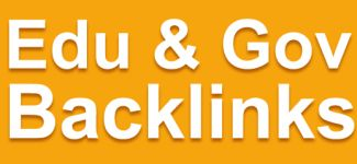 EDU ve GOV Sitelerden Backlink Paketleri