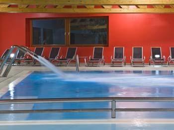 Piscina del Garda Sporting Club Hotel 4 Stelle – Riva del Garda in Trentino
