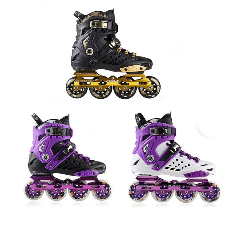 67.55$  Watch here - http://alisr4.worldwells.pw/go.php?t=32279223378 - 2015 Professional Four Wheel Skates Hockey Skates And Ice Hockey Skates For Men And Women Roller Skate Adults 3 Colors