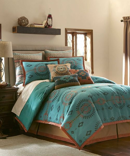 southwestern bedding southwestern bedroom furniture sets and western